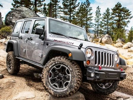 Jeep Wrangler -otobandung