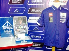 Pit Shirt Movistar Yamaha MotoGP 2016