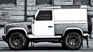 the Fuji White/Matt Pearl Grey XS 90 Defender
