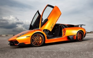 Lamborghini-Murcielago-LP670-SV-orange-supercar_1280x800