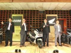 Skutik Premium Honda -
