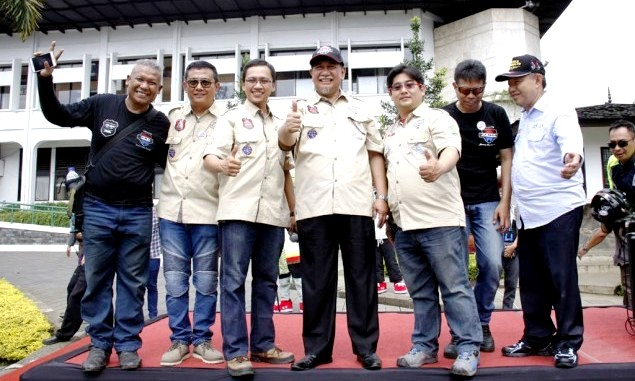 Bandung NMAX Community
