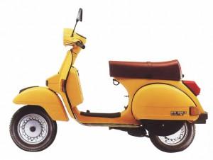 VESPA PX200E 1982