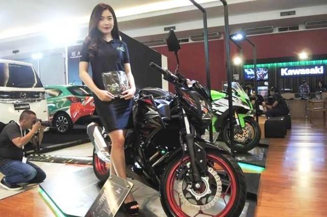 Kawasaki-Z250-ABS