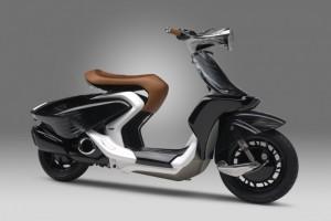 Yamaha 04GEN Design Concept