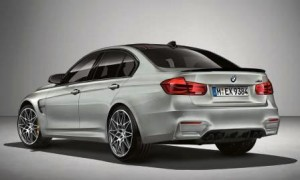BMW M3 30 Jahre Special Edition 2