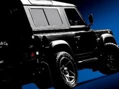 Land Rover Khan Design