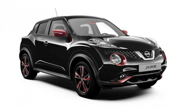 Juke Dynamic Special Edition