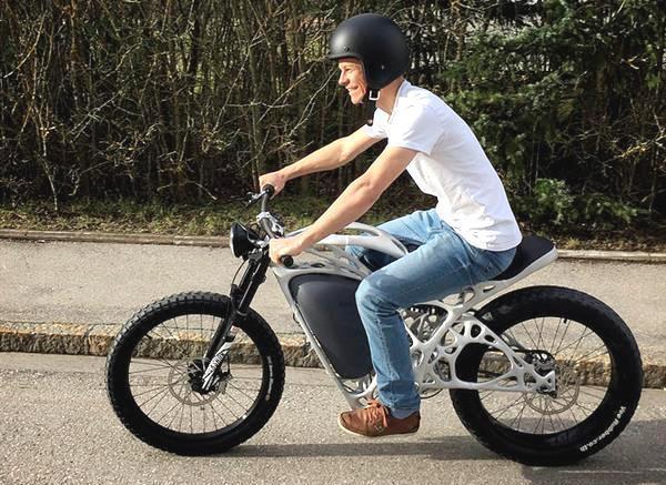 light-rider -