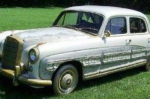 muhammad ali car 2