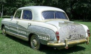 muhammad ali car