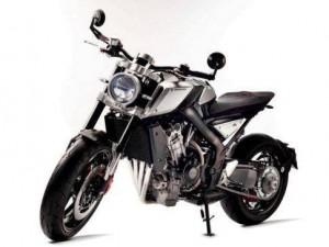 Honda CB4 dan CBSix50 2 -