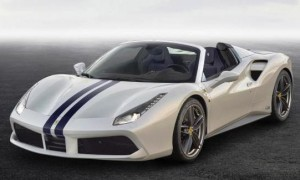 488-spider-tailor-made