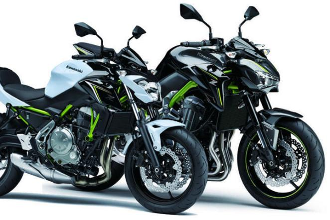 Kawasaki Indonesia Akan Perkenalkan Zugomi Series Maret 2017