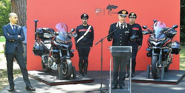 Ducati-Multistrada-1200 -