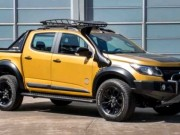 Chevrolet Colorado Trailboss