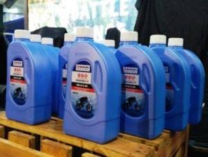 Suzuki Oil SGO 4T 10W40 SL MA