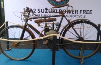 Suzuki Power Free