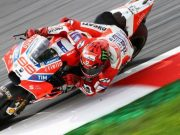 Jorge Lorenzo, Pembalap Ducati
